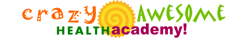 Crazy Awesome Health Academy